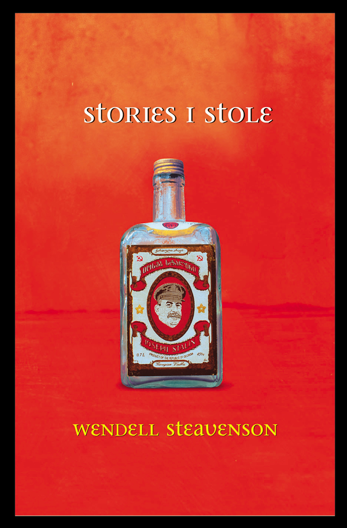 an analysis of the book stories i stole by wendell steavenson Author wendell steavenson,, author of the book circling the square:  stories i stole (2002) proved that steavenson had a knack for finding.