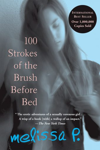 100 Strokes of the Brush Before Bed | Grove Atlantic