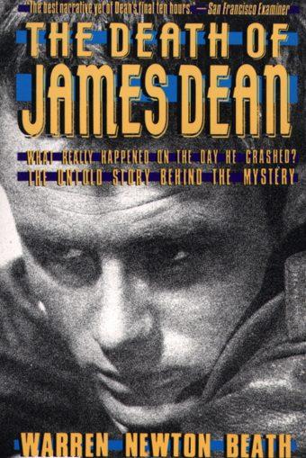 The Death of James Dean | Grove Atlantic