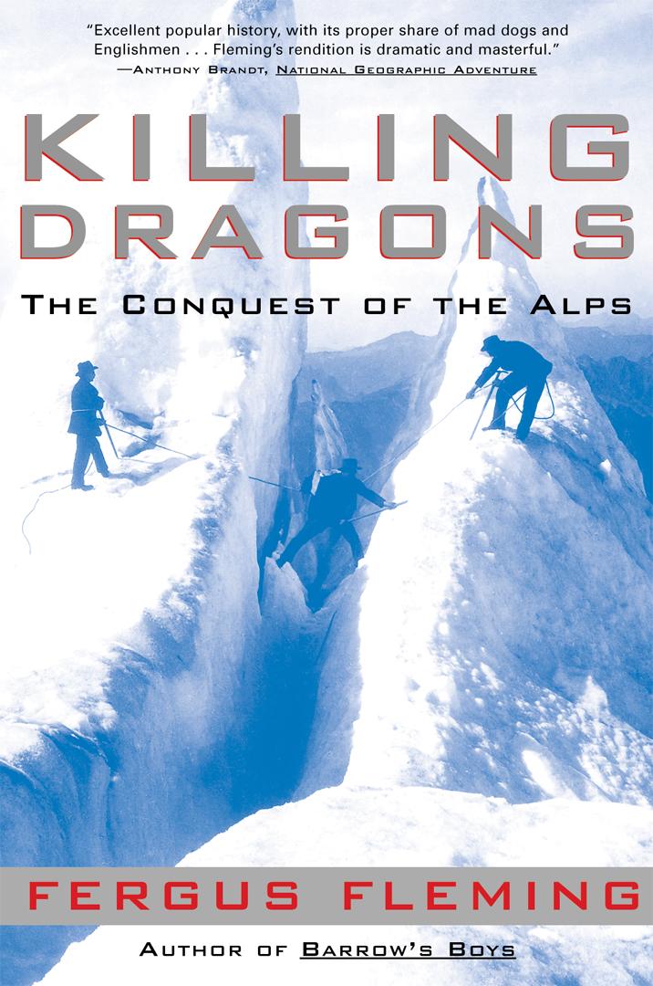 Killing Dragons Grove Atlantic