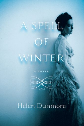 87313356be9 A Spell of Winter | Grove Atlantic