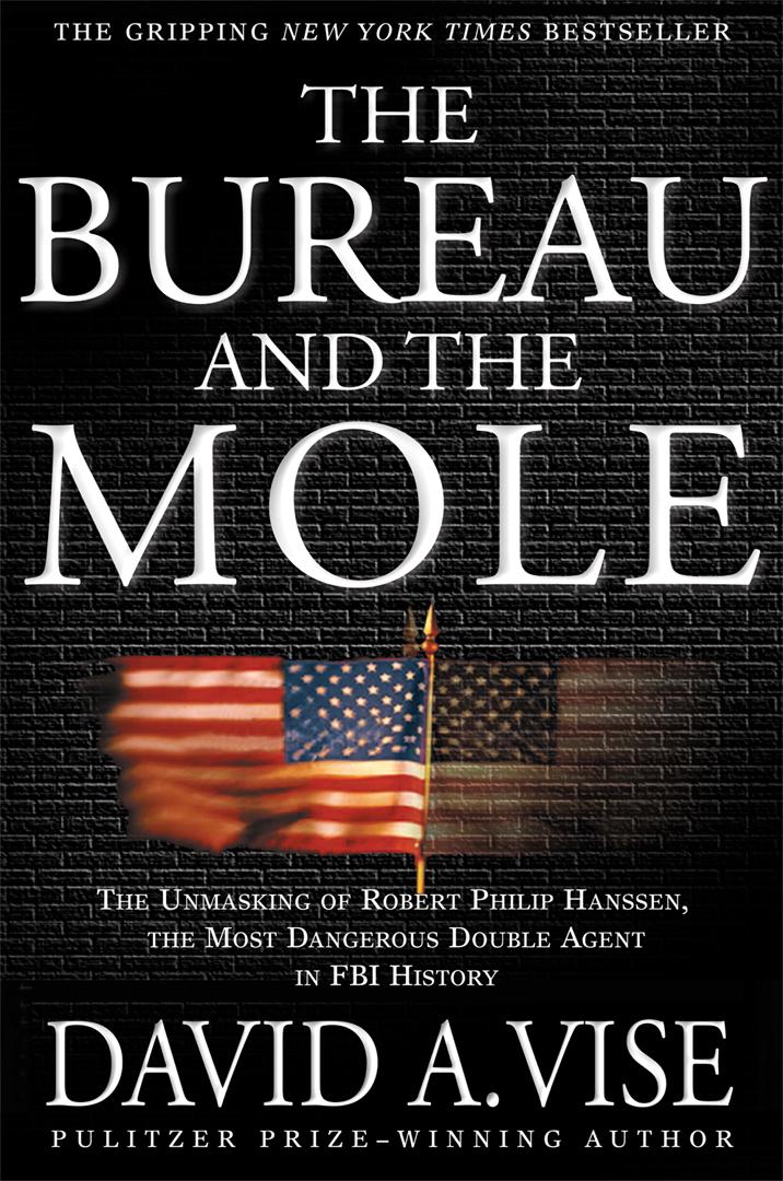 The Bureau And The Mole Grove Atlantic