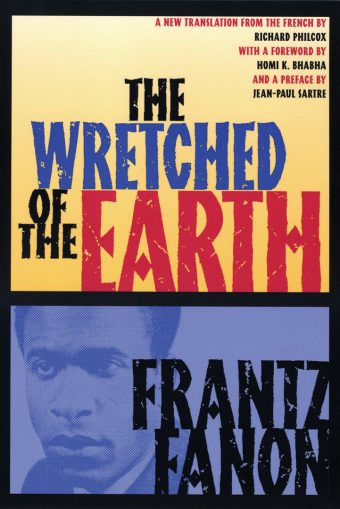 the wretched of the earth epub