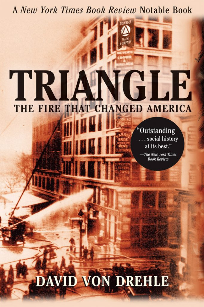 Triangle   Grove Atlantic