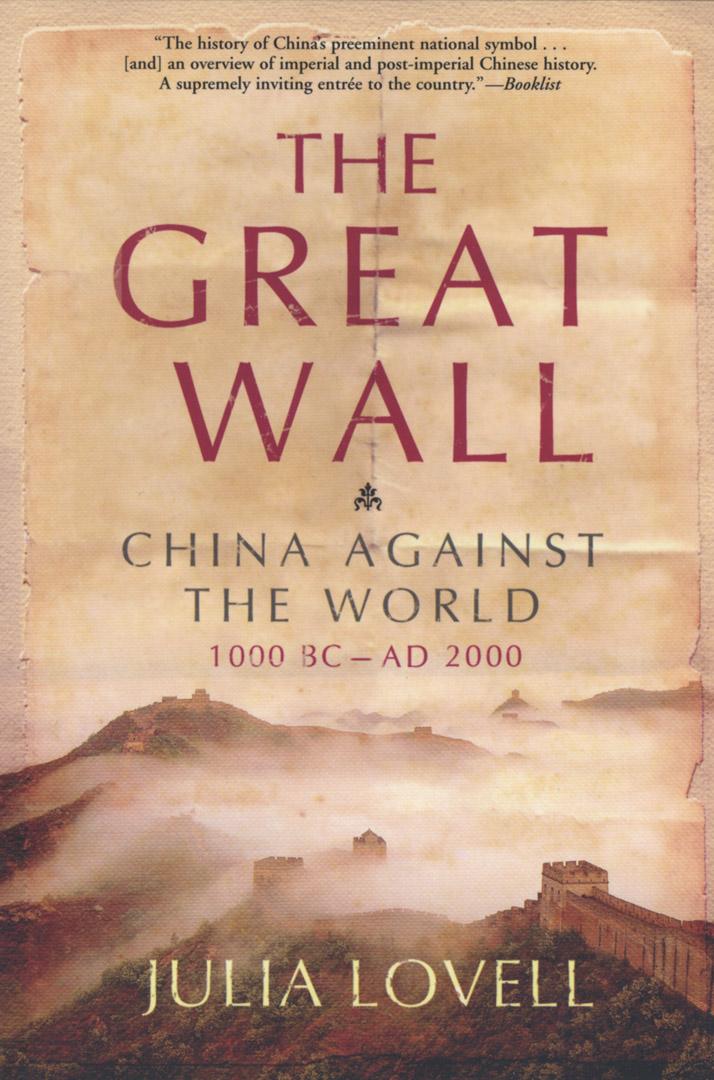 The Great Wall Grove Atlantic
