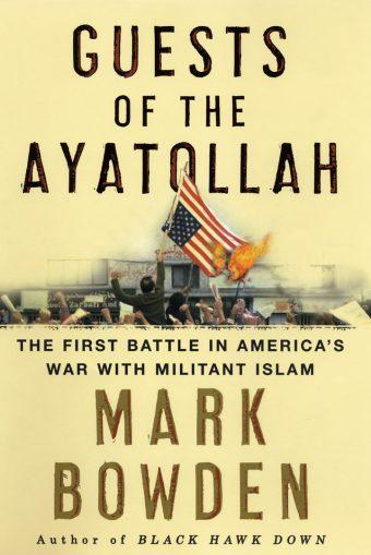 Guests Of The Ayatollah Grove Atlantic