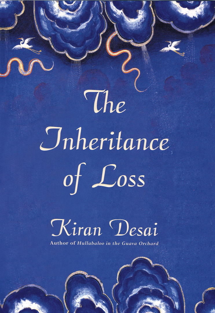 The Inheritance of Loss | Grove Atlantic