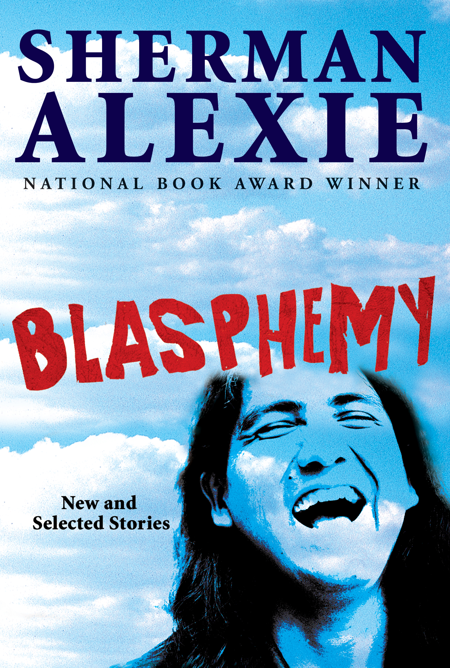 sherman alexie summary