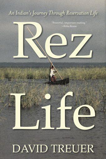 Rez Life Grove Atlantic