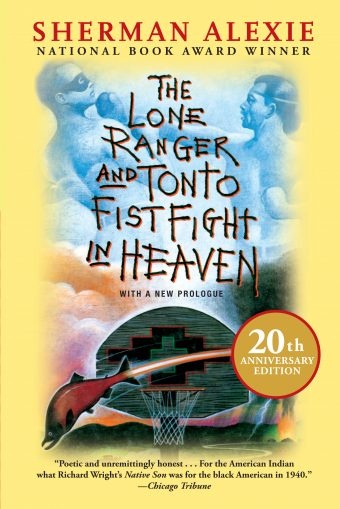 essay topics for the lone ranger and tonto fistfight in heaven
