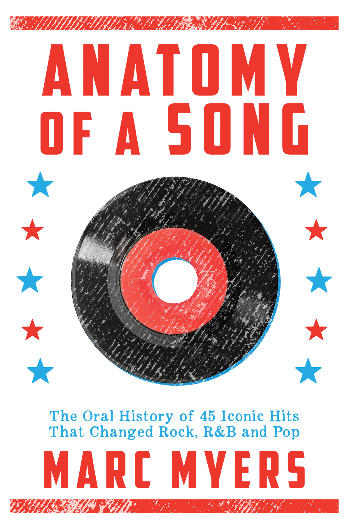 Anatomy of a Song | Grove Atlantic
