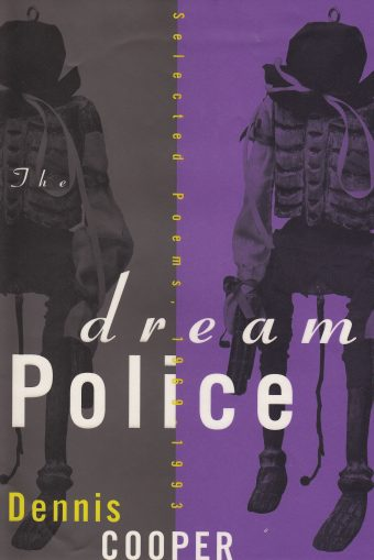 The Dream Police Grove Atlantic
