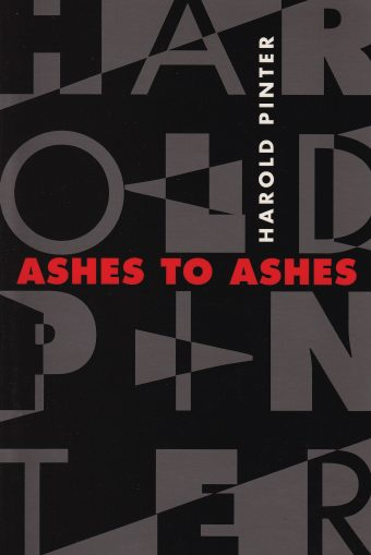 Ashes to Ashes | Grove Atlantic