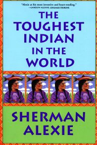a comparison of the indian perserverance in the lone ranger and tonto fistfight in heaven by sherman Jacketflap profiles more than 200,000 authors, illustrators, publishers and other creators of books for children and young adults.