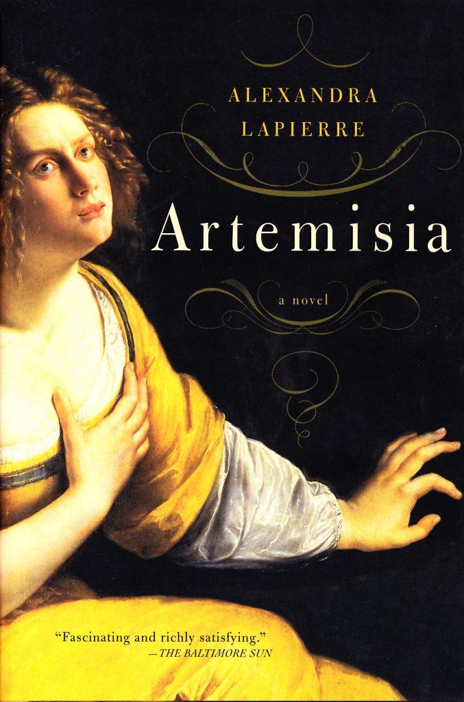Artemisia Grove Atlantic