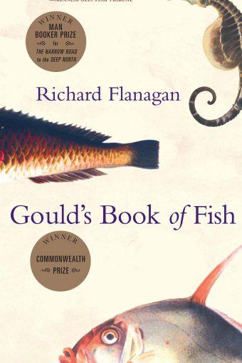 Gould S Book Of Fish Grove Atlantic
