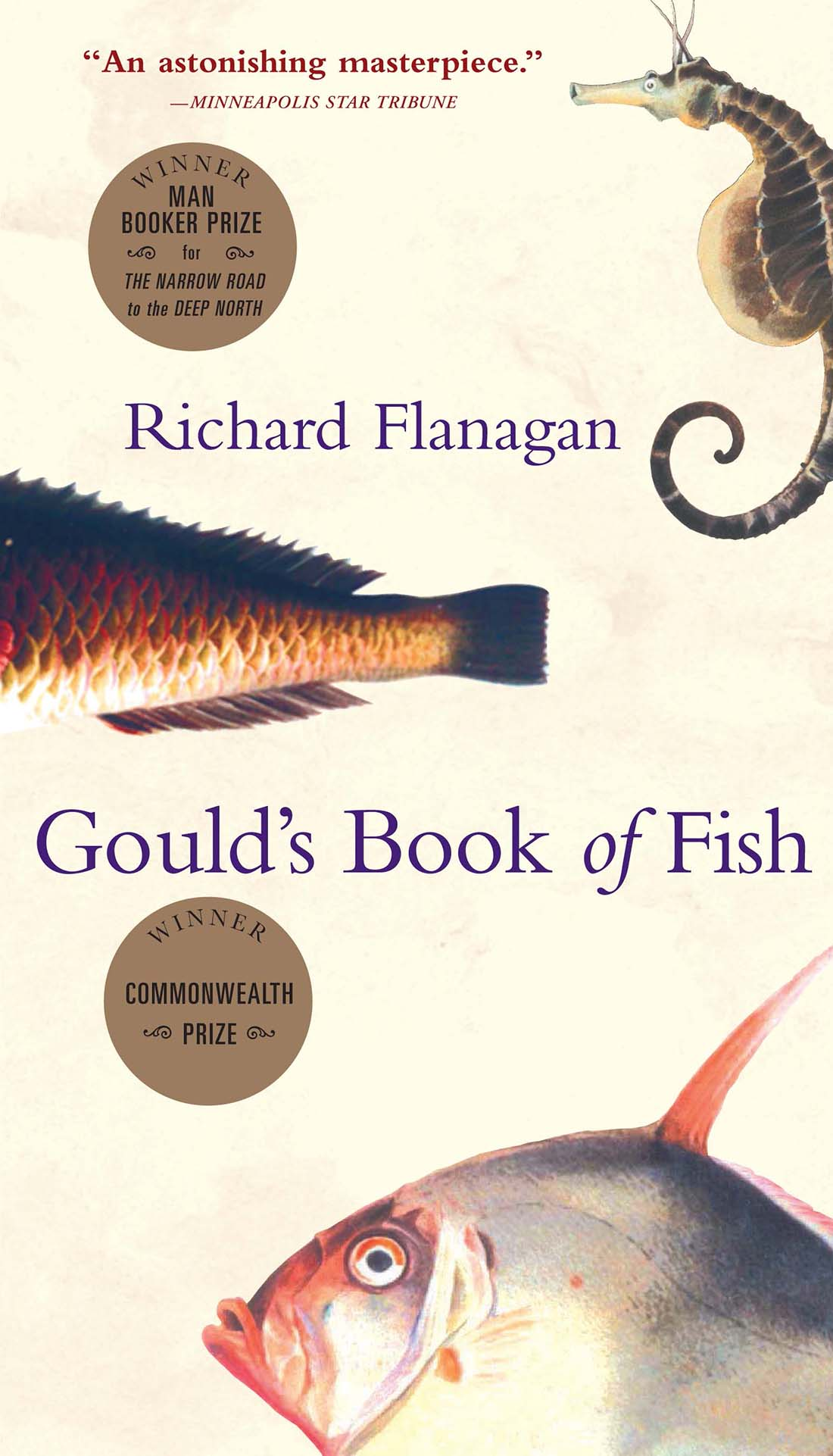 9bf80699ee8 Gould s Book of Fish