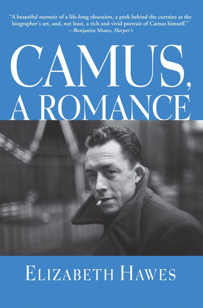 Camus A Romance Grove Atlantic