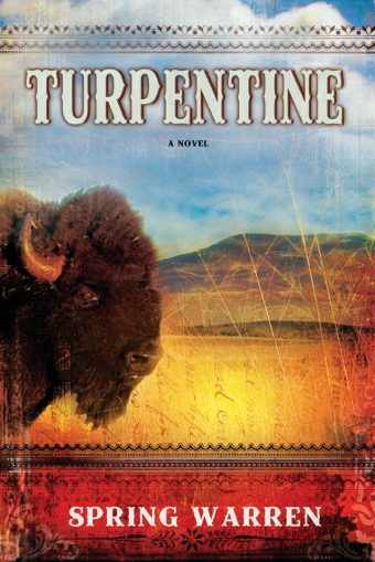 Turpentine | Grove Atlantic