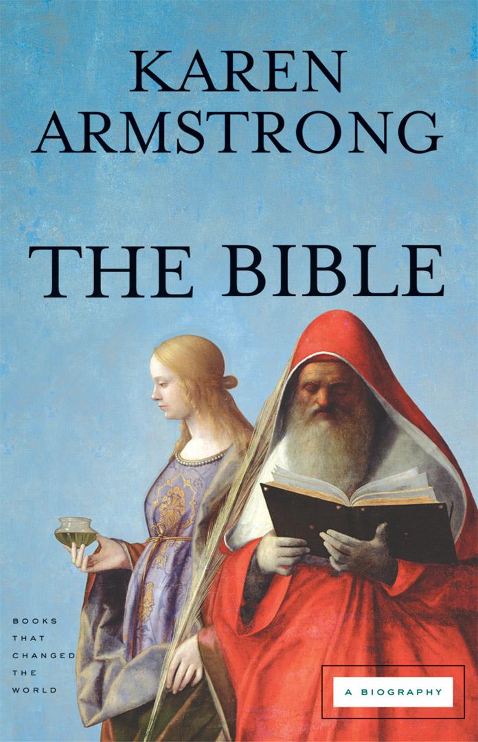The Bible Grove Atlantic