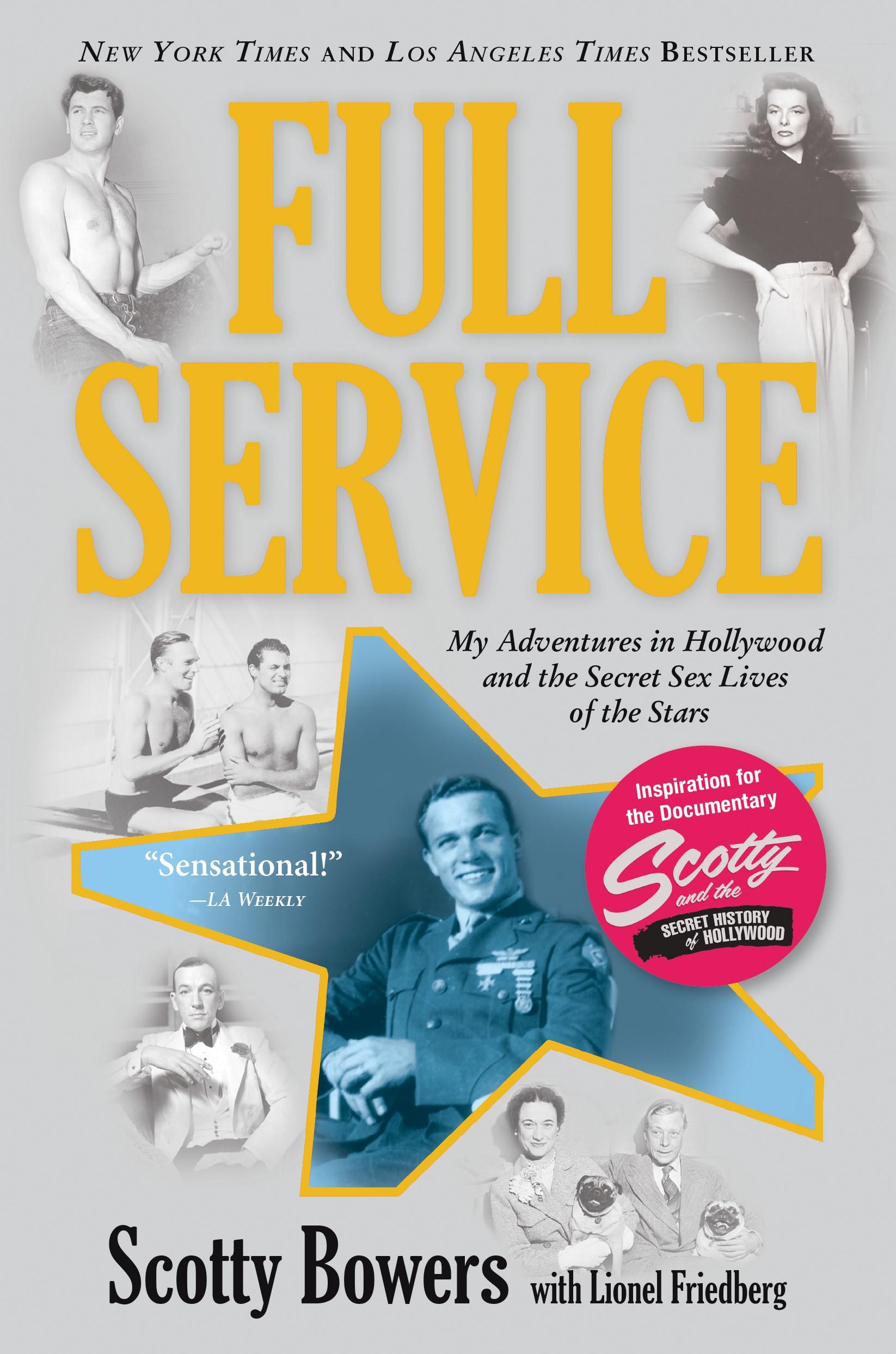 Full Service Grove Atlantic