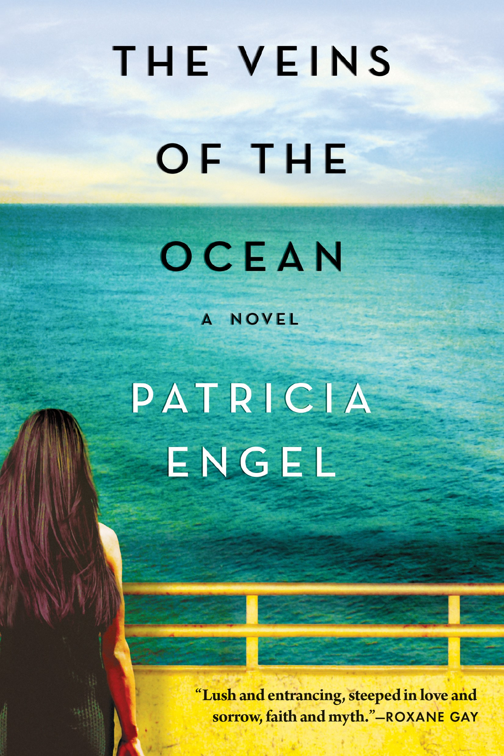 Books. Home · Books; The Veins of the Ocean