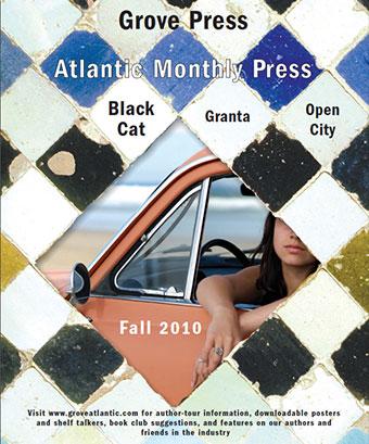 Full Catalog Download | Grove Atlantic