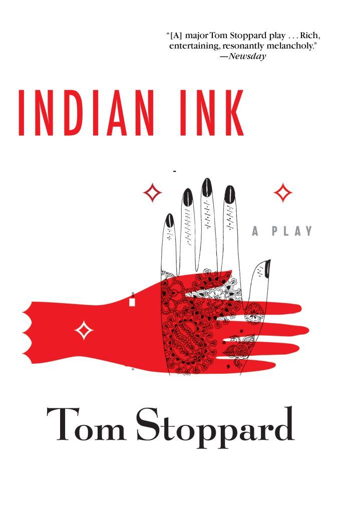 Indian Ink Grove Atlantic