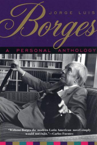 personal anthology example