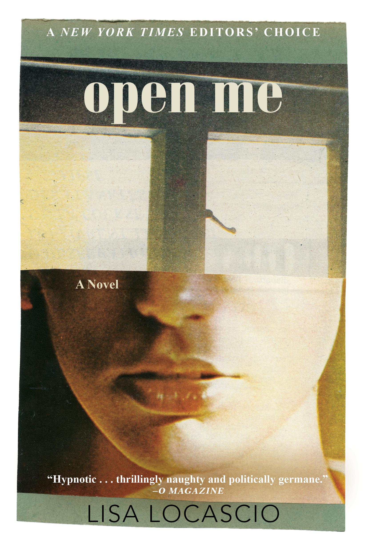 Open Me | Grove Atlantic