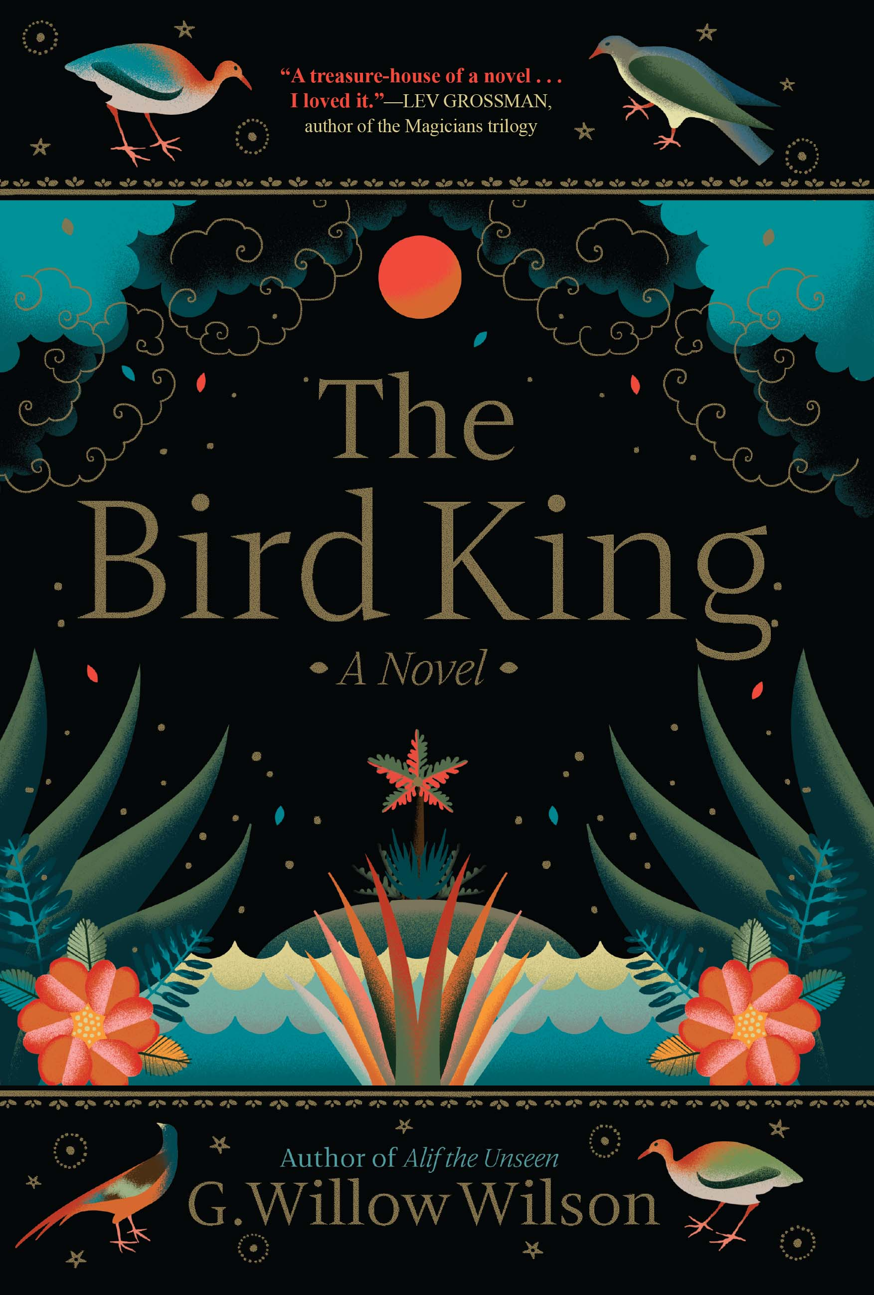 The Bird King | Grove Atlantic