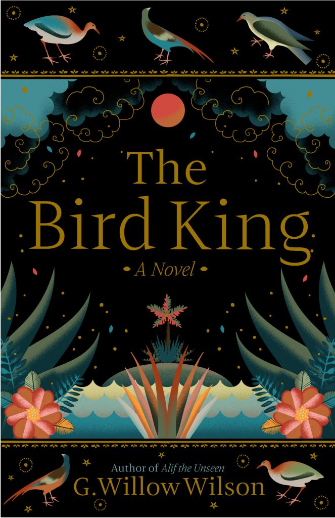 Image result for the bird king g willow wilson