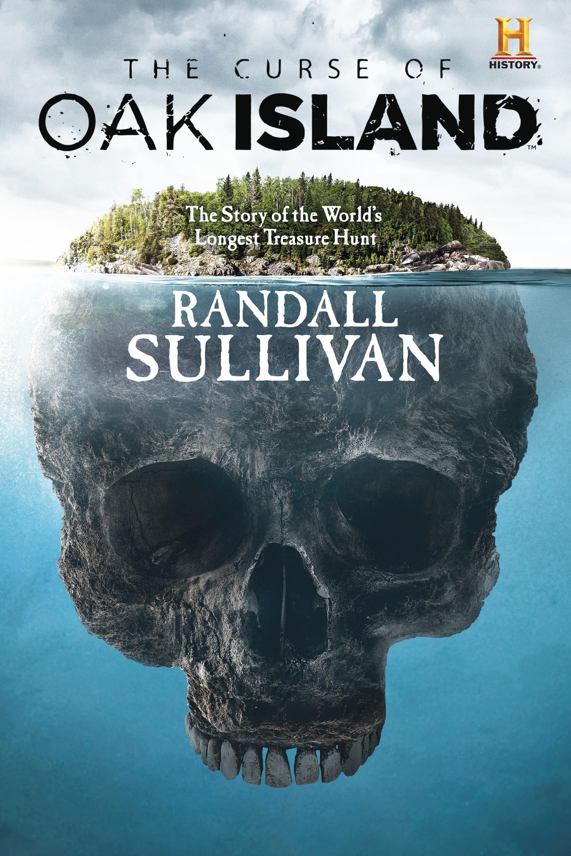 The Curse Of Oak Island Grove Atlantic