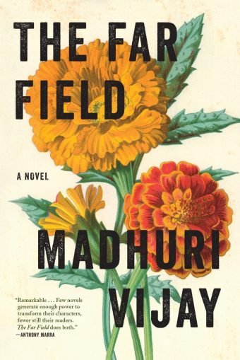 Image result for The Far Field by Madhuri Vijay