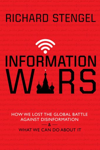 Image result for information wars stengel